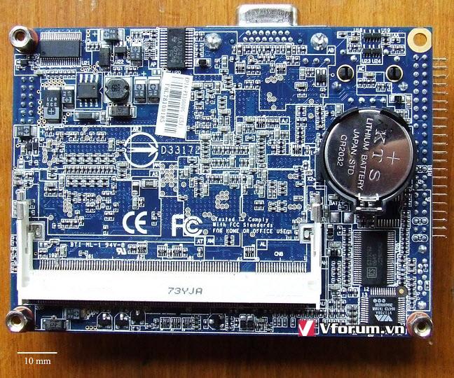 Pin Cmos là gì? Hết pin Cmos máy tính có hoạt động bình thường hay không? Cách thay pin Cmos